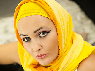hijab camgirl squirter aylynmuslim