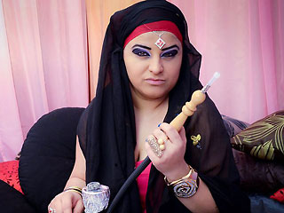 muslim webcam bbw princessyazmin