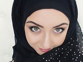hijab cutie aliyahmuslim